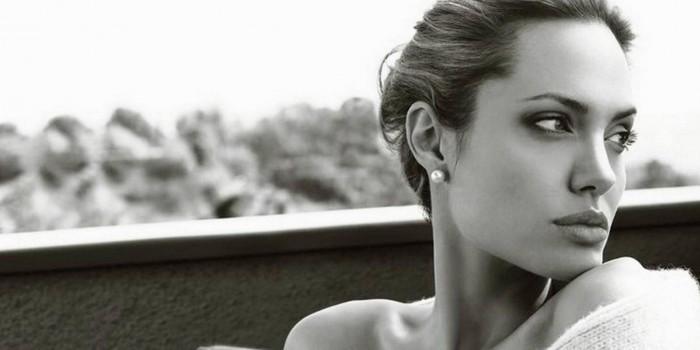 Манифестрирующий Генератор Анджелина Джоли
