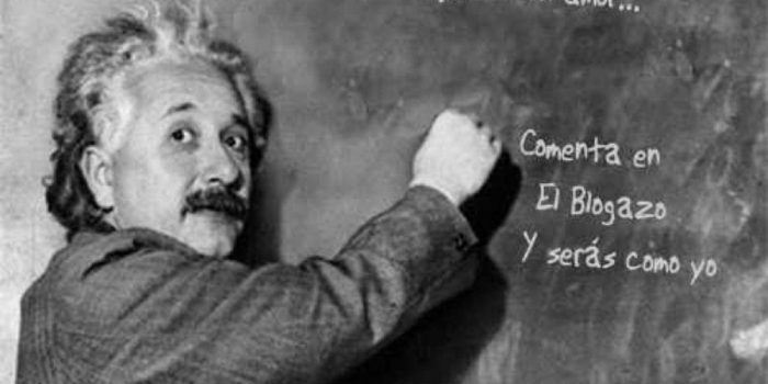 Генератор Альберт Энштейн