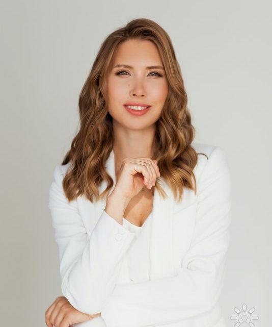 Ольга Емельяненко