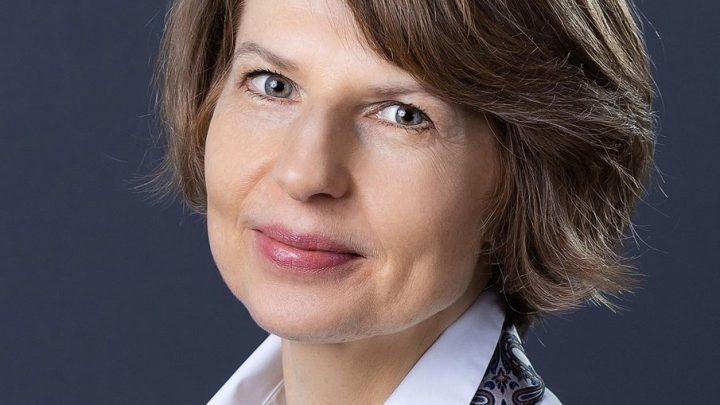 Татьяна Стефанова-Кауфманн
